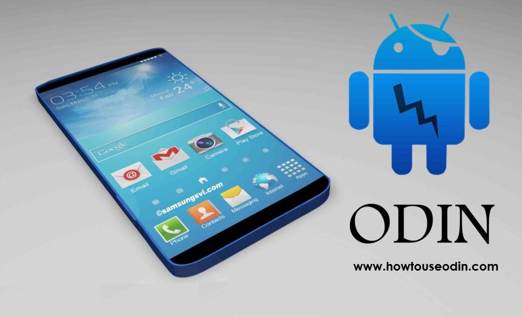 Samsung Odin troubleshooting
